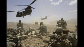 документальный фильм Афганистан Панджшер 1982 год 2018 (3-часть)