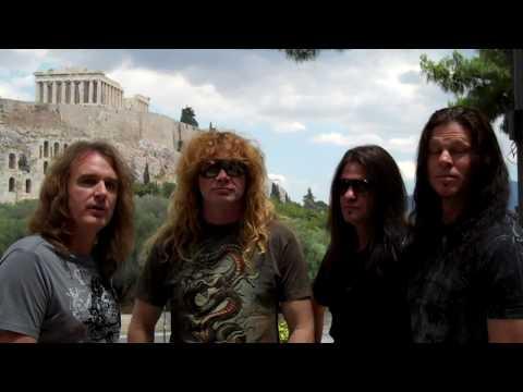 Megadeth - Greece 06.24.10 Thumbnail image