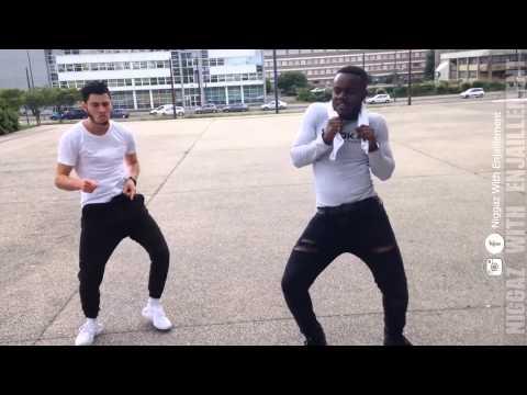 Bibinho De Gaucho - OULE OULE (Official Dance) Part 1