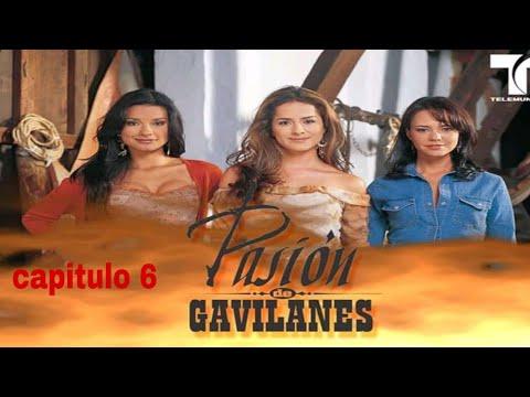Pasion De Gavilanes Cap (6)