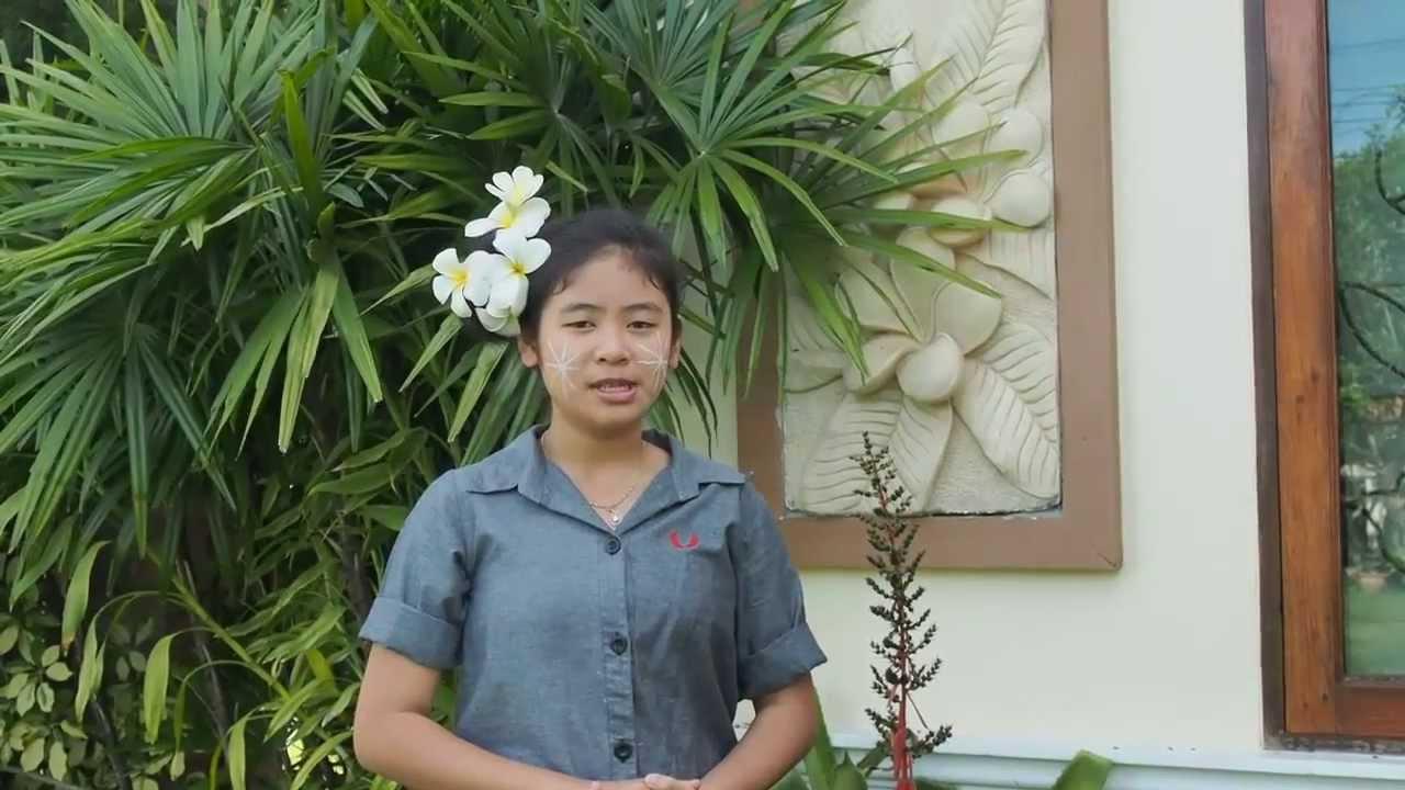 การเผยแพร่พระพุทธศาสนาเข้าสู่ประเทศพม่า