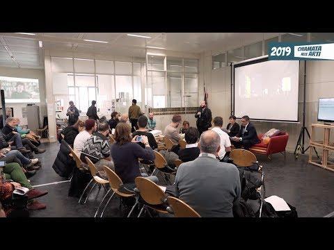 2019 Chiamata alle arti - 39Il 1 dicembre presso l...