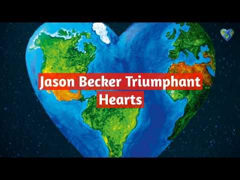 Jason Becker Triumphant Hearts Album Reviews