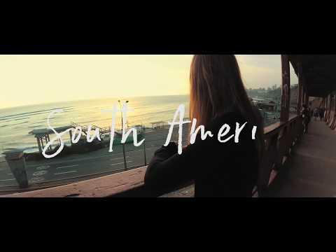 South America | Travel Video | Yi 4K | Manto