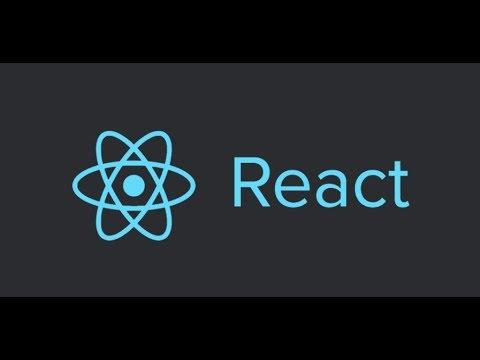 Iniciarnos en React js- Configuracion - tutorial - (react-create-app) thumbnail