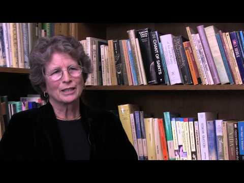 2014 Yale College Teaching Prize: Margaret Homans