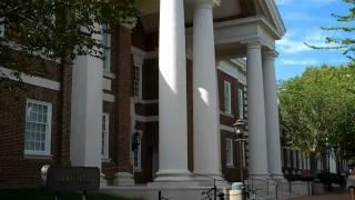 University of Delaware Campus Tour