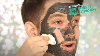 Magnetic Face Mask | It's Cool, But Does It Really Work?