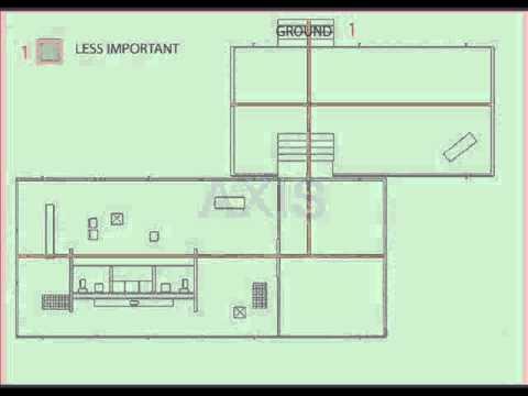 Farnsworth House Animation 2 Firas Naji Uts 2010 Wmv Youtube