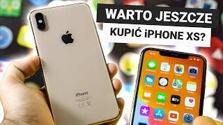 Czy kupić iPhone XS w 2020 roku?💥 Warto go wybrać?📲