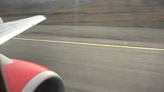 LYR Landing