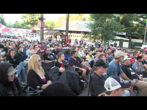 "Saratoga All Access: ""Free Beer and Hot Wings"" Morning Show"
