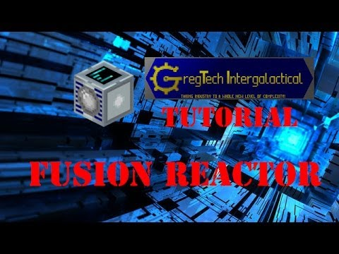 nuclearcraft fusion reactor