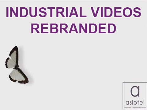 Industrial Videos rebranded
