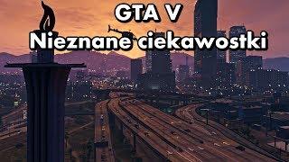 GTA V - Nieznane ciekawostki #2