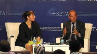 Q & A Session | Future of the European Union and Turkish-EU Relations