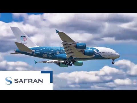 A380, le mastodonte entre en scène
