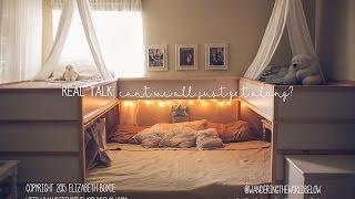 texas family co sleeping ikea bed hack viral follow up wanderingtheworldbelow com
