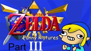 The Legend of Zelda Funny Pictures 3