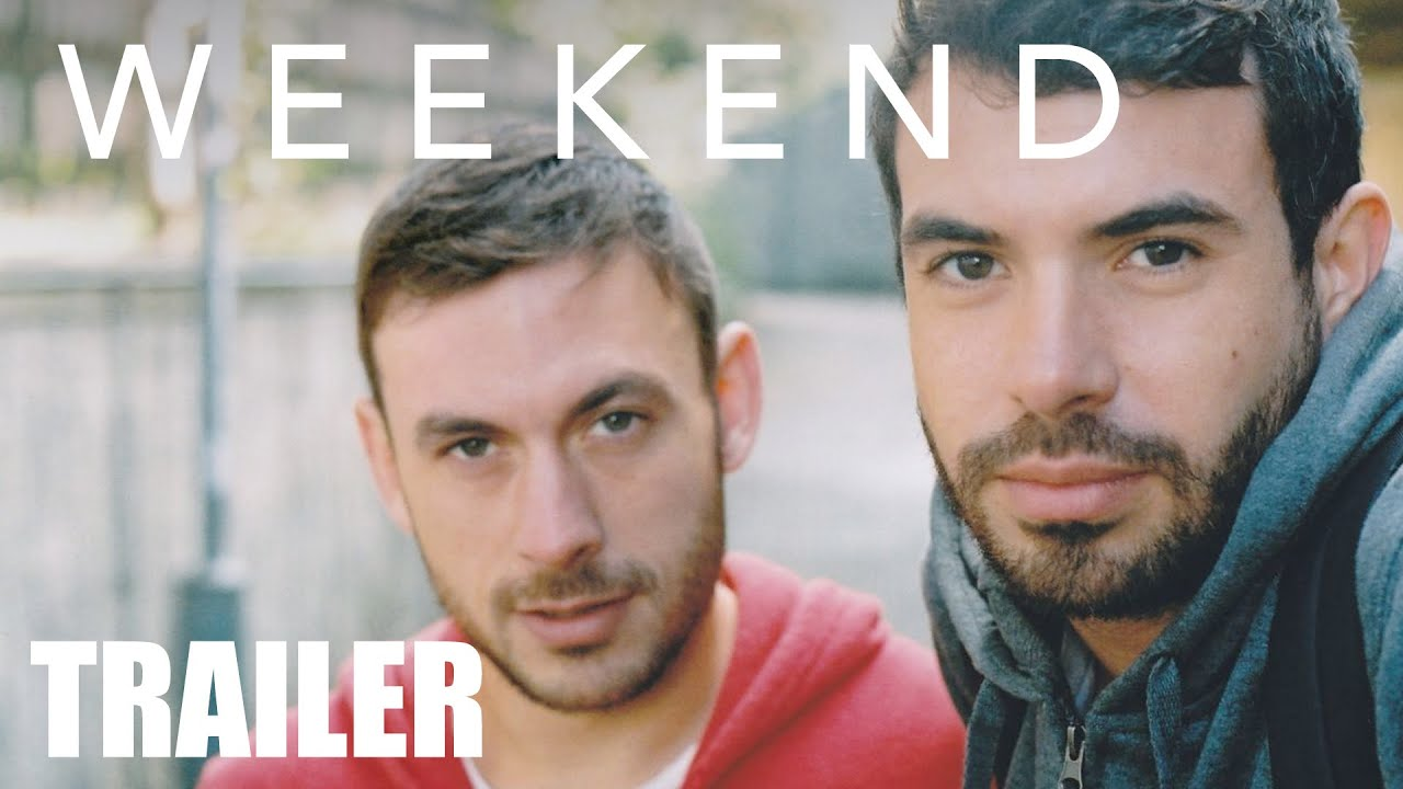 weekend - trailer - peccadillo - youtube