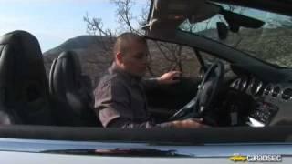 2009 PEUGEOT 308 CC Videos