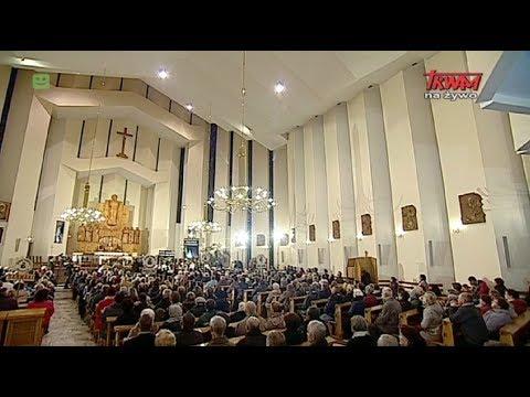 Spotkanie Rodziny Radia Maryja w Białej Podlaskiej