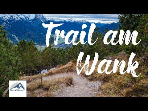 MTB Trail Wank