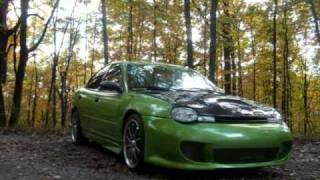 95-99 Custom Dodge Neons