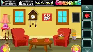 CUTE CAT RESCUE 2 GAME WALKTHROUGH | ESCAPE GAMES