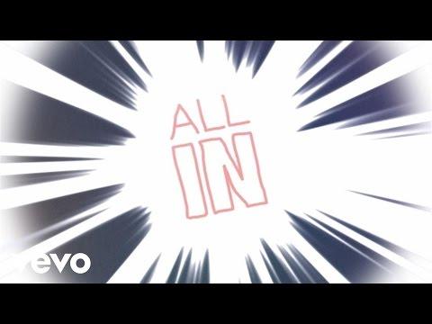 Stellar Kart - All In (Apologize) [Lyric]