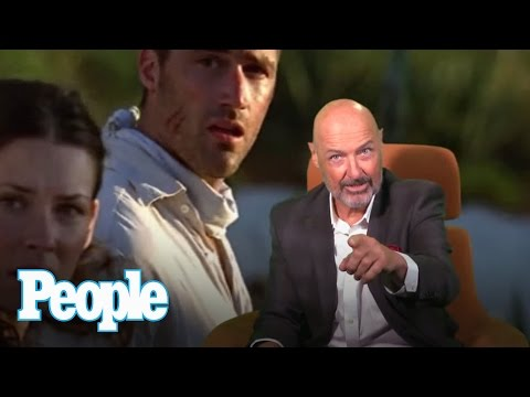 Terry O'Quinn Reminisces About His 'Lost'' Days  People