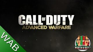 Call of Duty Advanced Warfare Review - Worth a Buy?