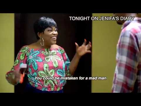 Jenifa's diary Season 9 Episode 12