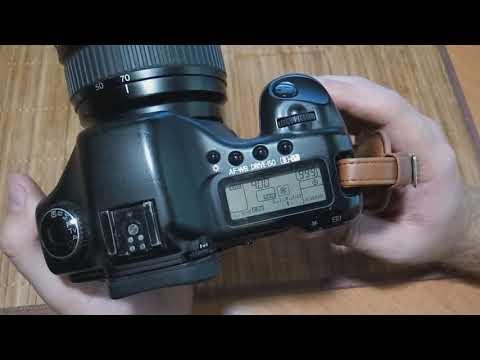 Обзор Canon EOS