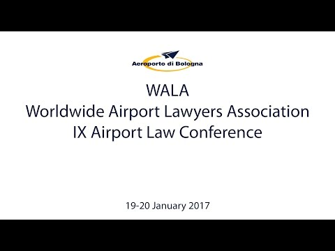 WALA IX Airport Law Conference