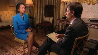 Condoleezza Rice Recounts When George W. Bush Could Have Been Poisoned