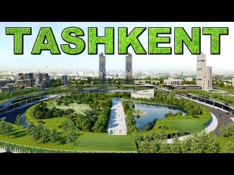 """ИШЛАР БОШЛАНДИ!""""TASHKENT CITY"""" КАНАКА БЎЛАДИ?"""