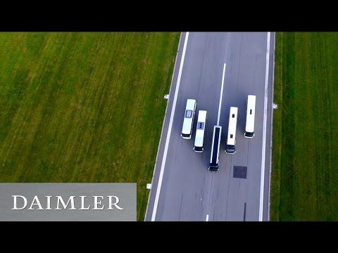 Daimler Buses 2017