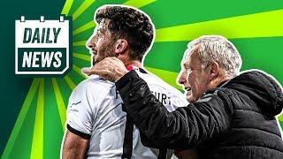 Uli Hoeneß will attackieren! David Abraham vs. Christian Streich! Mainz und FC Köln feuern Trainer!