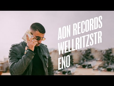 ENO - CHRONOLOGIE  (Album Tracklist)