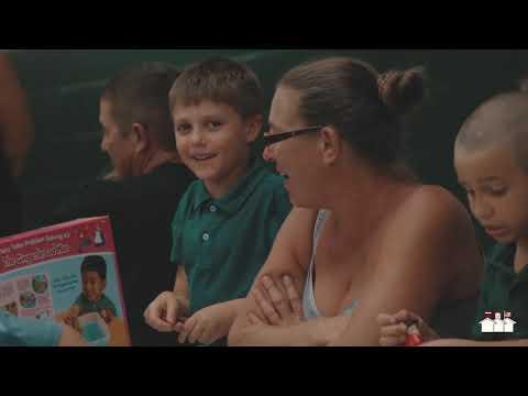 Family Engagement at Sebastian Elementary School
