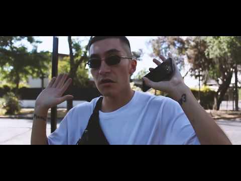 La Vamo a Lograr✈ - Ninetyfive (Video Oficial)