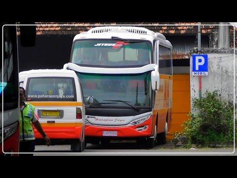peek at the new unit of PO. Harapan Jaya   Jetbus 2 HDD by AdiPutro