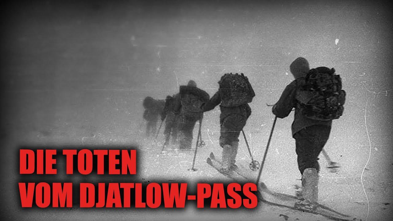 Download Das MYSTERIUM um den DJATLOW-PASS   Horrorinsel