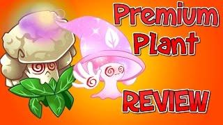 Plants vs Zombies 2 Caulipower is it worth it ? Hypno Premium Plant Review. Video
