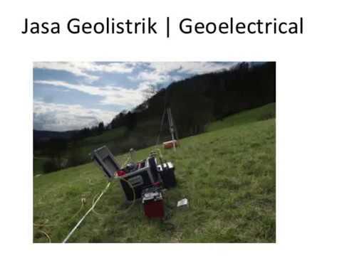 Jasa Geolistrik | Geo Electric Kabupaten Minahasa Selatan-Amurang Sulawesi Utara