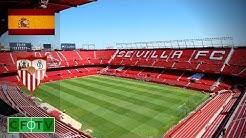 Estadio Ramón Sánchez Pizjuán - Sevilla FC