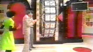 The Price Is Right (Barker) 1-3-78 Double Whammy Injury