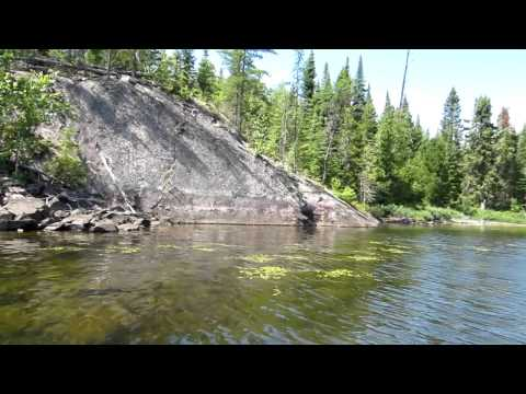 Boundary Waters Overnight