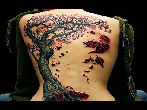 e0d669980d7ef Amazing 3D Tattoo Ideas-Best Body Painting Tattoos-3D Art Illusions!![part1]
